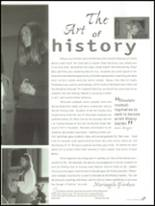 1999 Rancho Cucamonga High School Yearbook Page 94 & 95