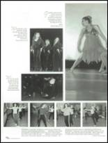 1999 Rancho Cucamonga High School Yearbook Page 102 & 103