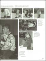1999 Rancho Cucamonga High School Yearbook Page 104 & 105