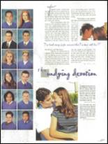 1999 Rancho Cucamonga High School Yearbook Page 138 & 139