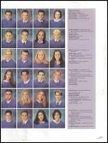1999 Rancho Cucamonga High School Yearbook Page 142 & 143