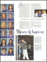 1999 Rancho Cucamonga High School Yearbook Page 146 & 147