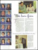1999 Rancho Cucamonga High School Yearbook Page 152 & 153