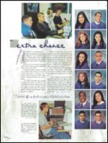 1999 Rancho Cucamonga High School Yearbook Page 156 & 157