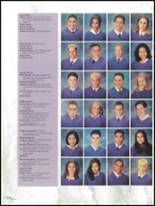 1999 Rancho Cucamonga High School Yearbook Page 160 & 161