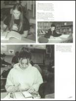 1999 Rancho Cucamonga High School Yearbook Page 166 & 167