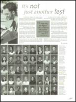 1999 Rancho Cucamonga High School Yearbook Page 168 & 169