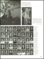 1999 Rancho Cucamonga High School Yearbook Page 174 & 175