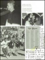 1999 Rancho Cucamonga High School Yearbook Page 200 & 201