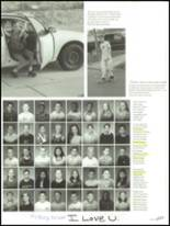 1999 Rancho Cucamonga High School Yearbook Page 206 & 207