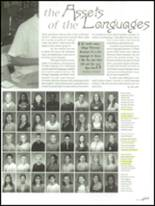 1999 Rancho Cucamonga High School Yearbook Page 208 & 209