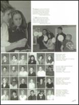 1999 Rancho Cucamonga High School Yearbook Page 220 & 221