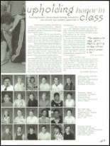 1999 Rancho Cucamonga High School Yearbook Page 222 & 223