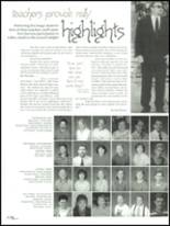 1999 Rancho Cucamonga High School Yearbook Page 224 & 225