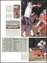1999 Rancho Cucamonga High School Yearbook Page 230 & 231