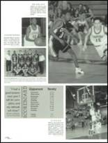1999 Rancho Cucamonga High School Yearbook Page 244 & 245