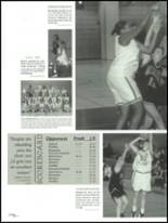 1999 Rancho Cucamonga High School Yearbook Page 250 & 251