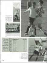 1999 Rancho Cucamonga High School Yearbook Page 254 & 255
