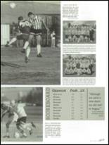 1999 Rancho Cucamonga High School Yearbook Page 256 & 257