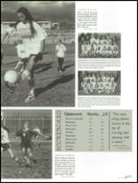 1999 Rancho Cucamonga High School Yearbook Page 258 & 259