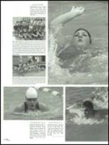 1999 Rancho Cucamonga High School Yearbook Page 262 & 263