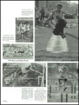 1999 Rancho Cucamonga High School Yearbook Page 264 & 265
