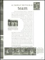 1999 Rancho Cucamonga High School Yearbook Page 266 & 267