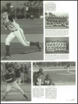 1999 Rancho Cucamonga High School Yearbook Page 268 & 269
