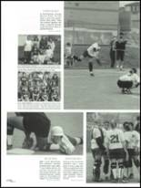 1999 Rancho Cucamonga High School Yearbook Page 272 & 273