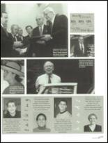 1999 Rancho Cucamonga High School Yearbook Page 292 & 293