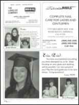 1999 Rancho Cucamonga High School Yearbook Page 298 & 299