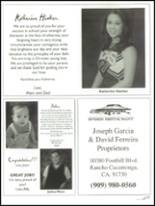 1999 Rancho Cucamonga High School Yearbook Page 300 & 301