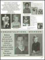 1999 Rancho Cucamonga High School Yearbook Page 310 & 311