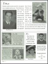 1999 Rancho Cucamonga High School Yearbook Page 320 & 321