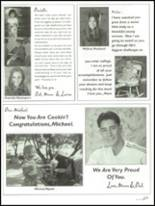 1999 Rancho Cucamonga High School Yearbook Page 334 & 335