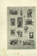 1924 Bloomfield High School Yearbook Page 48 & 49