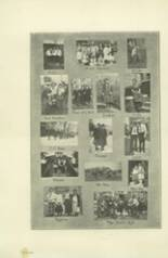 1924 Bloomfield High School Yearbook Page 82 & 83