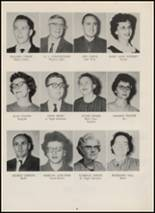 1964 Boone High School Yearbook Page 10 & 11