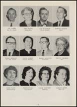 1964 Boone High School Yearbook Page 12 & 13