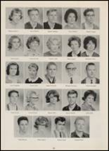 1964 Boone High School Yearbook Page 38 & 39