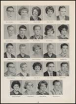 1964 Boone High School Yearbook Page 40 & 41