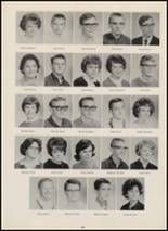 1964 Boone High School Yearbook Page 50 & 51