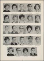 1964 Boone High School Yearbook Page 52 & 53