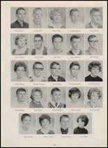 1964 Boone High School Yearbook Page 54 & 55