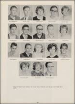 1964 Boone High School Yearbook Page 56 & 57