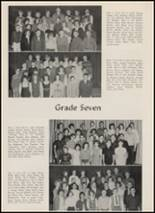 1964 Boone High School Yearbook Page 58 & 59
