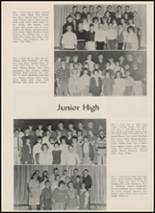 1964 Boone High School Yearbook Page 62 & 63