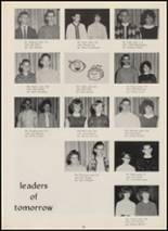 1964 Boone High School Yearbook Page 64 & 65