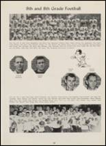 1964 Boone High School Yearbook Page 72 & 73