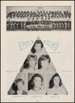 1964 Boone High School Yearbook Page 78 & 79